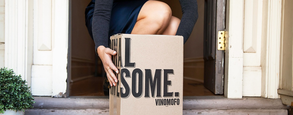 Vinomofo unlimited